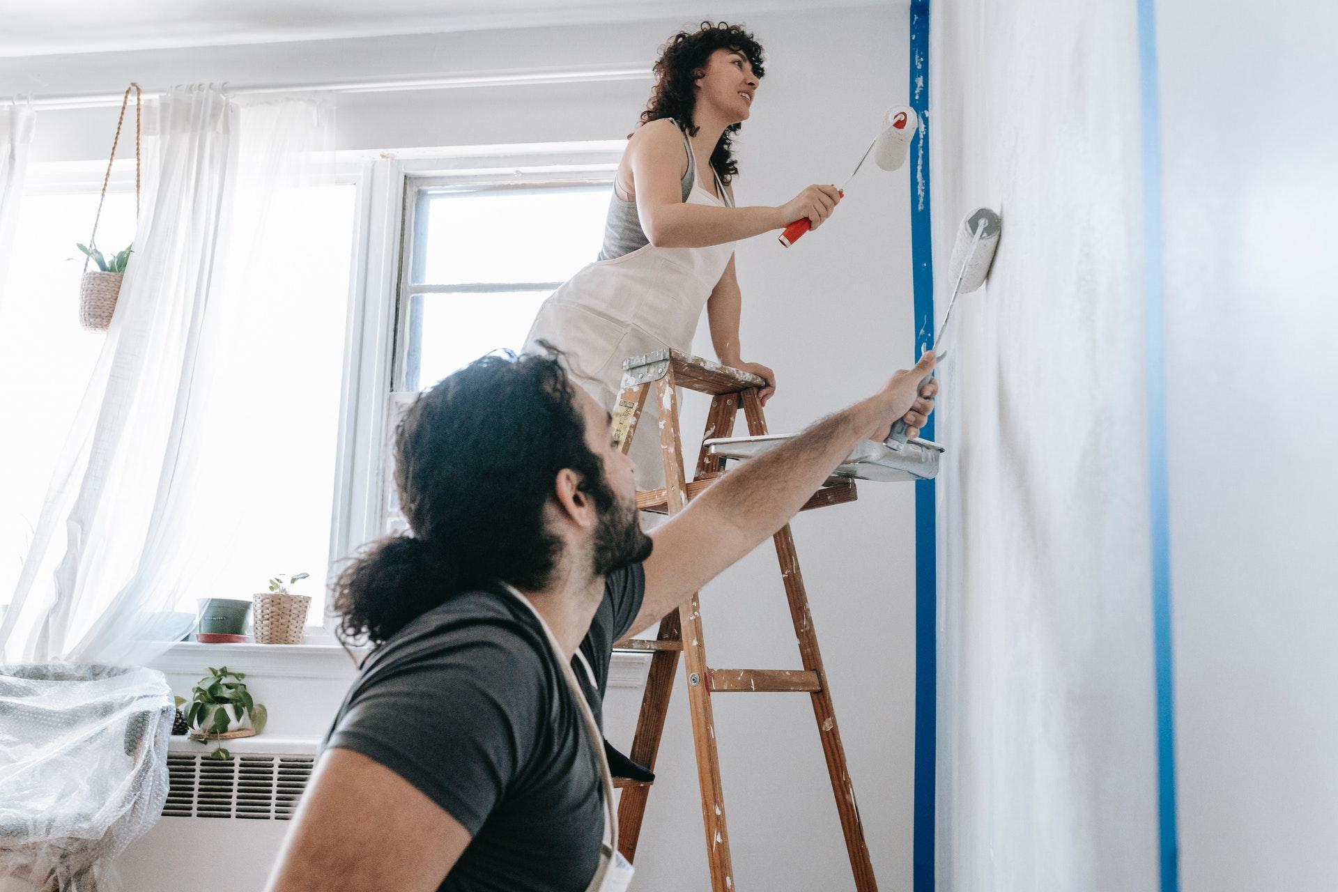 5 Expert Home Improvement Tips