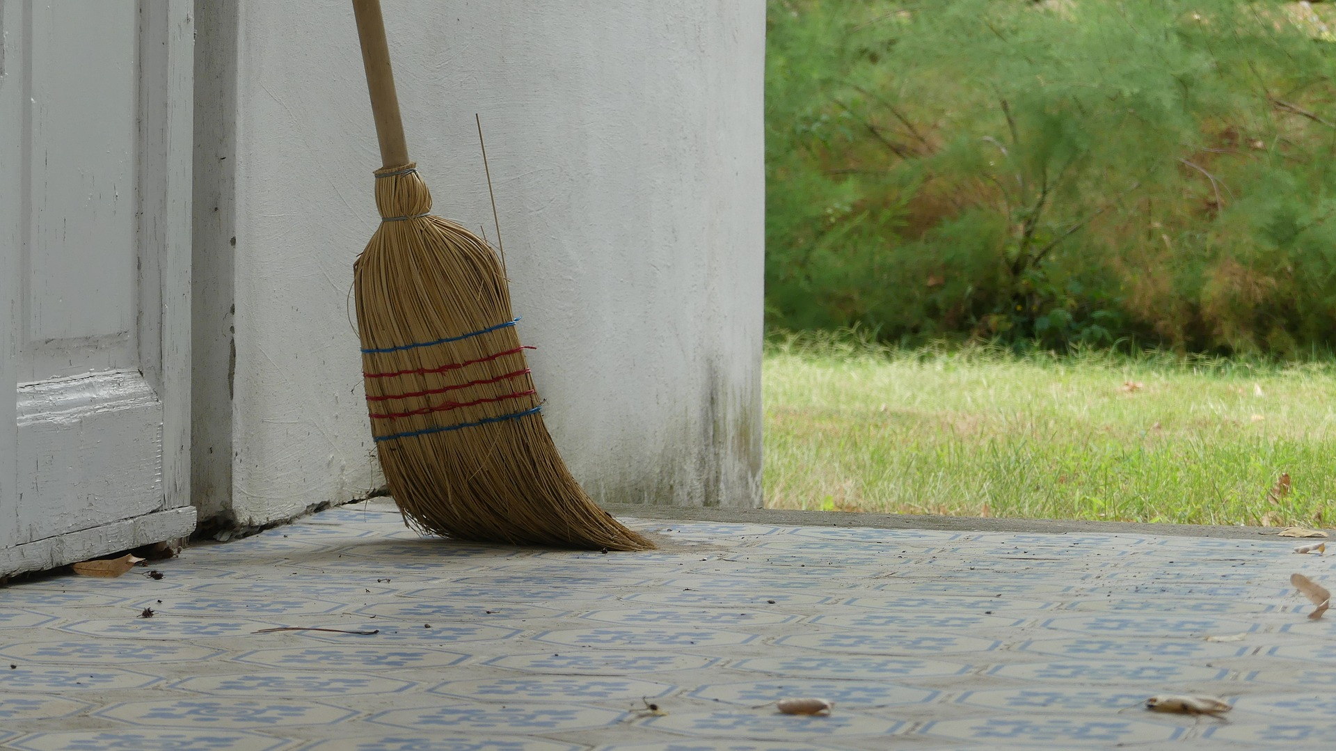Why Your Spring Cleaning Should Include Pest Control